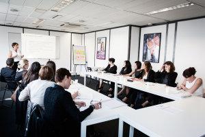 Thom group a créé en 2011 la Thom Académie pour former ses équipes. - © Thom Group
