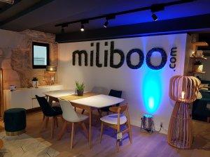 Miliboo Rivoli © CC /Républik Retail