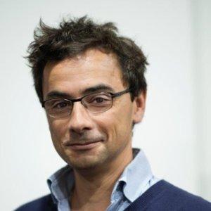 Matthieu Jolly, Innovation & Services Manager. - © L'Echangeur