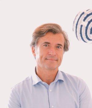 Frédéric Toumelin, directeur général de CoBuy Software - © D.R.