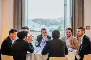 Table Gala Ambiance © Républik Retail / Manuel Abella