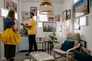 Conseil vendeur © Ikea