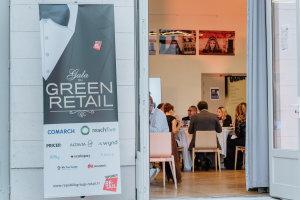 Gala Green Retail ambiance © Républik Retail / Manuel Abella
