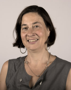 Marie-Paule Bayol, directrice générale adjointe de la Service Line Customer Expérience & Channel Performance chez Ipsos France. - © Ipsos
