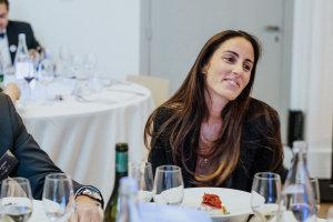 Lisa Nakam (Jonak) © Républik Retail / Manuel Abella