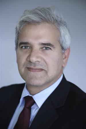 Pierre Aoun, président du directoire de Nocibé. - © Nocibé