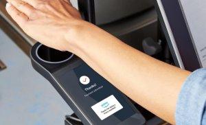 Le lecteur d'empreinte palmaire sera installé en caisse de plusieurs Whole Foods Market.